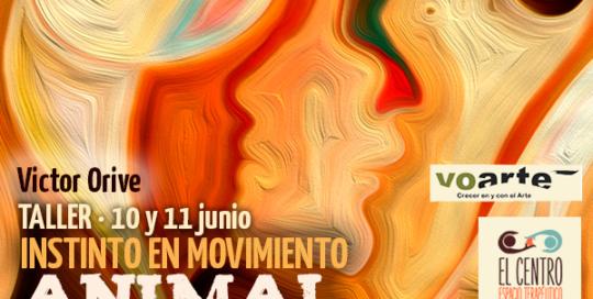 Instinto en Movimiento